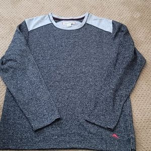 Tommy Bahama pullover size xl